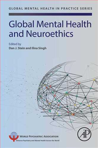 Global Mental Health and Neuroethics