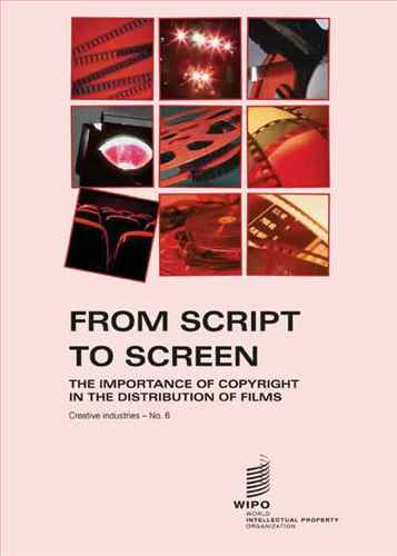 From script to screen : the importance of copyright in the distribution of film