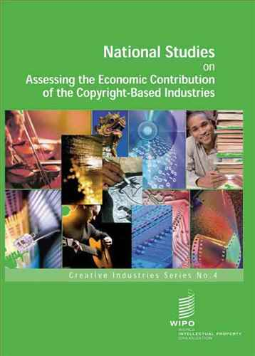 The Economic Contribution of Copyright- Based Industries in Australia