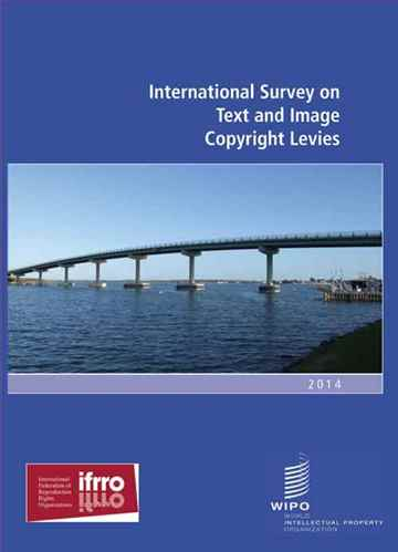 International Survey on Text and Image Copyright Levies