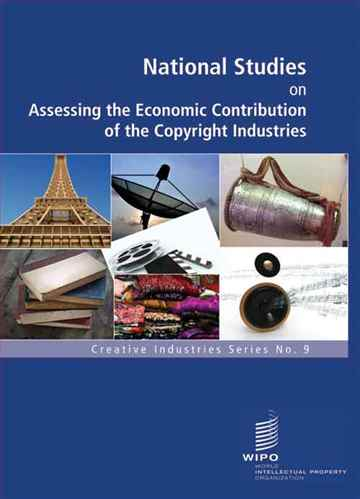 The Economic Contribution of Copyright Industries  in Ethiopia