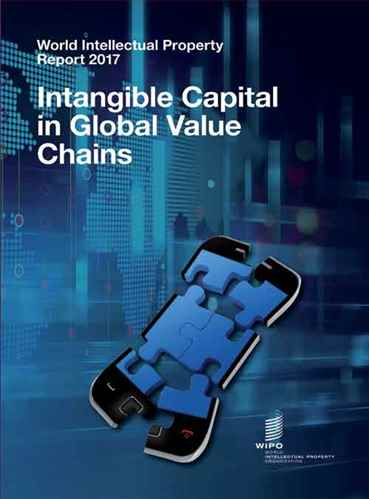 Intangible Capital in Global Value Chains