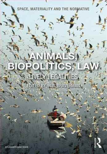 animals biopolitical law