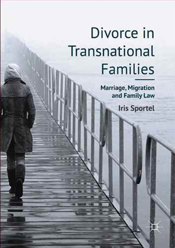 Divorce in Transnational