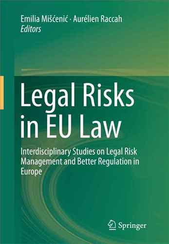 legal risk in EU law