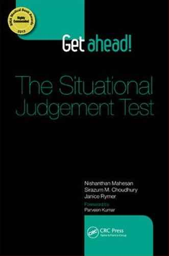 The Situational Judgement Test