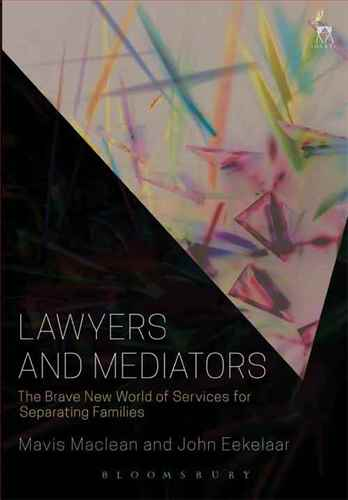 Lawyers and mediators