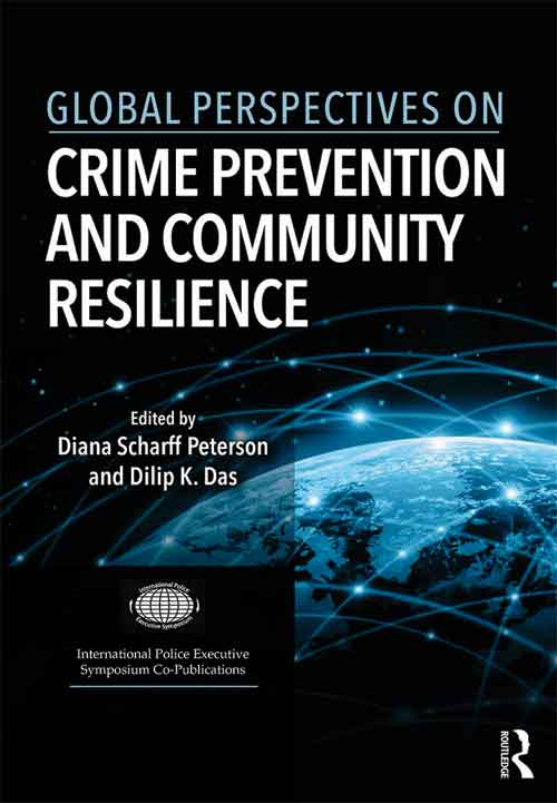 Crime Preventionn and Community Resilience