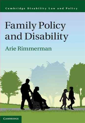 Family policy and disability
