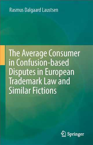 The Average Consumer in Confusion-based Disputes in European Trademark