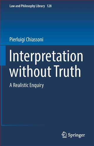 Interpretation without Truth