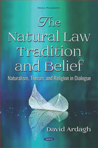The Natural Law Tradition and Belief