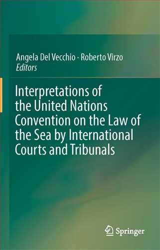 Interpretations of the United Nations Convention on the Law of the Sea