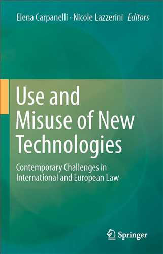 Use and Misuse of New Technologies