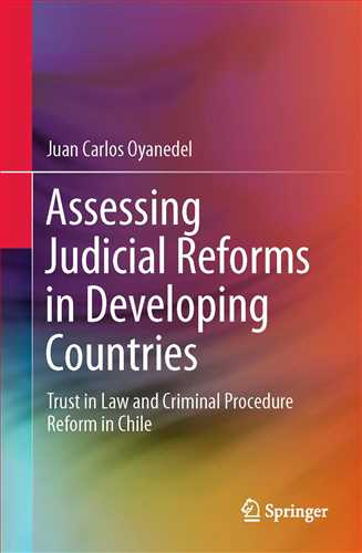 Assessing Judicial Reforms in Developing Countries