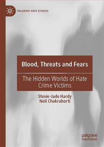 Blood, Threats and Fears
