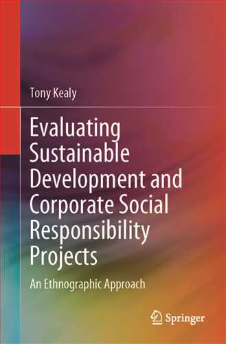 Evaluating Sustainable Development and Corporate Social Responsibility