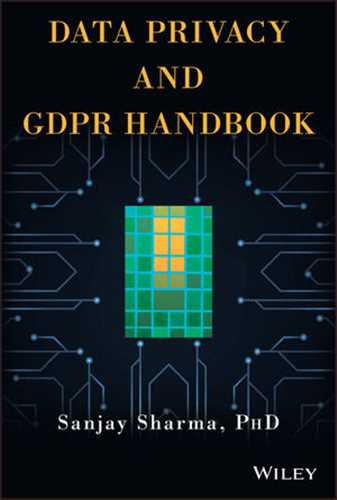 Data Privacy and GDPR Handbook