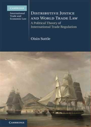 Distributive Justice World Trade Law