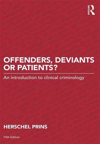 Offenders, deviants, or patients?