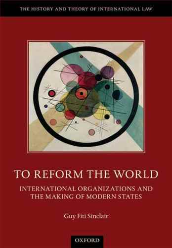 To Reform the World